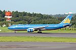 Vietnam Airlines, Airbus A330-223, VN-A379 (19536378554).jpg
