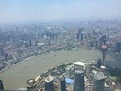 View from Shanghai Tower Observation Deck.jpg