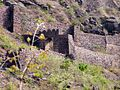 View from the steps to the raisen fort 01.jpg