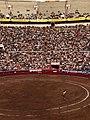 View of La Plaza Mexico.jpg