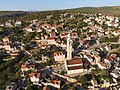 View of Ložišća village, Brač Island, Croatia.jpg