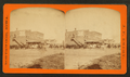 View of a commerial area, Northwood, Iowa, by J. F. Emery.png