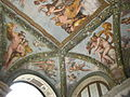 Villa farnesina, loggia di psiche 12.JPG
