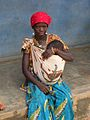 VillageReach - mother and child outside clinic.jpg