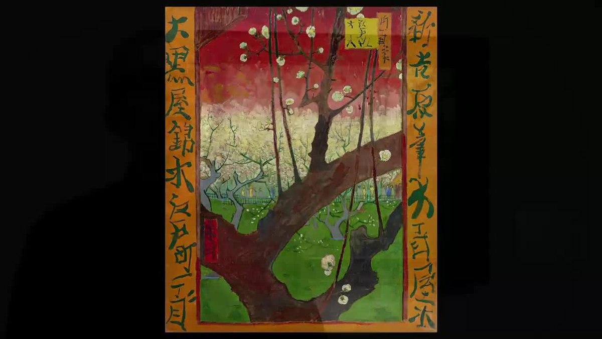 japonaiserie van gogh wikipedia - Van Gogh Lebenslauf