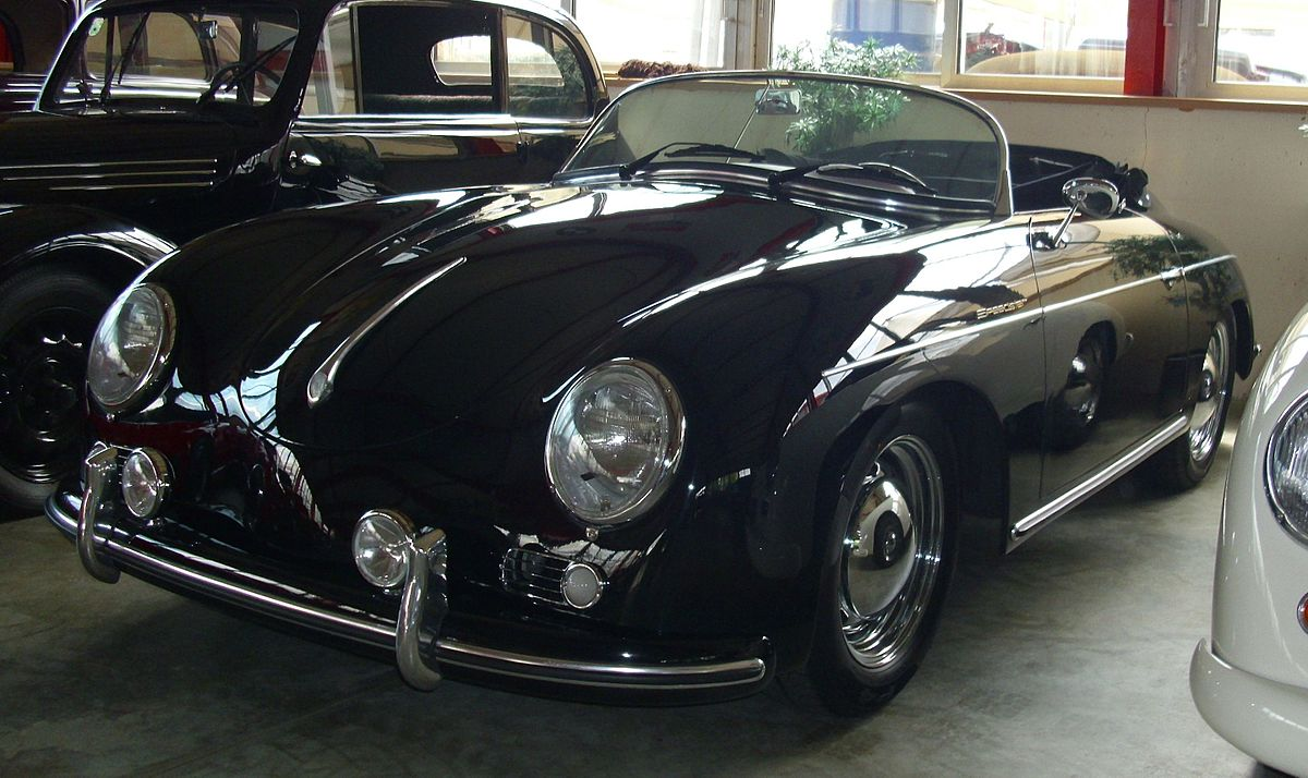 Vintage Speedsters Of California Wikipedia