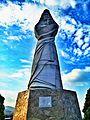 Virgen del Carmen, despegadero de parapente de El Jarillo.jpg
