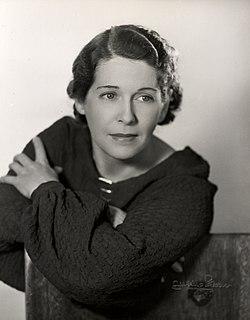 Virginia Brissac American actress