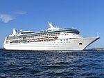 Vision of the Seas departing Tallinn 19 August 2013.JPG