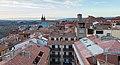 Vista de Teruel desde la torre de la iglesia del Salvador, España, 2014-01-10, DD 77.JPG