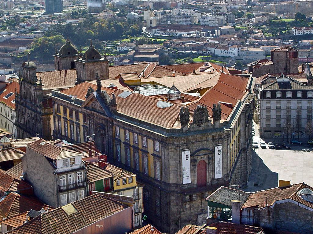 Musée de la photo de Porto : Centro Português de Fotografia - Photo de Alegna13
