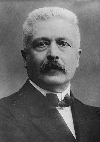Italian general election, 1919 - Image: Vittorio Emanuele Orlando