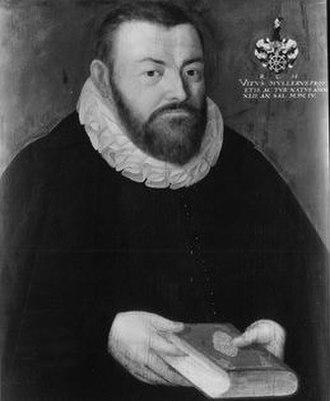 Ippesheim - Vitus Müller (1604)