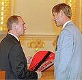 Vladimir Putin 6 October 2000-4.jpg
