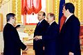 Vladimir Putin with Avni Jelili.jpg