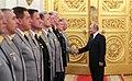 Vladimir Putin with military people (2018-05-31) 03.jpg