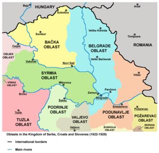Syrmia Oblast