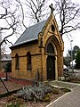 Volkhoven-Weiler, Donatusweg-Weiler Weg 1896, Wegekapelle St.Marien.jpg