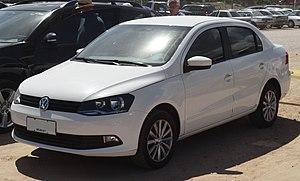 dd33a8742 Volkswagen Gol sedán Mk6 in Uruguay.jpg