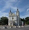Volodymyr-Volyns'kiy Knyazay Vasyl'ka 2 Kostel Ioakima ta Anny 06 (YDS 6438).jpg