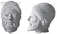 Vorpersischer Kopf in Bronze.JPG