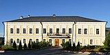Voznesenskaya Davidova Pustyn - The prior's building20180913 14969.jpg
