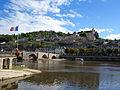 Vue de la Vézère à Terrasson-Lavilledieu - Dordogne - Septembre 2015.jpg