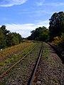 Wągrowiec - linia kolejowa 206 356.JPG