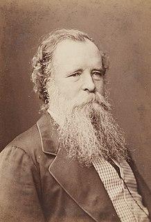 William John Macleay British naturalist