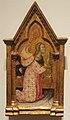 WLA lacma Archangel Gabriel by Battilori Bartolo di Fredi.jpg
