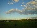 WRIG (1390 AM) Radio Towers - panoramio.jpg