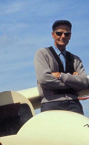 Wally Scott - Wally Scott in 1965
