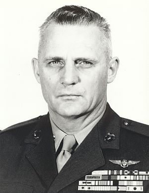 Kenneth A. Walsh - Lieutenant Colonel Kenneth A. Walsh, U.S. Marine Corps