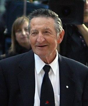 Walter Gretzky - Walter Gretzky in 2010.