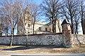 Wancerzów klasztor warowny 73.JPG