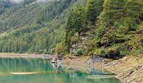 Wandeltocht rond Lago di Pian Palù (1800 m). in het Nationaal park Stelvio (Italië) 37.jpg
