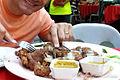 Wang Chiew Pork Knuckles 20140101 210508 (12555045475).jpg