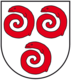 Coat of arms of Alsleben