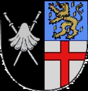 Dahlheim - Image: Wappen Dahlheim