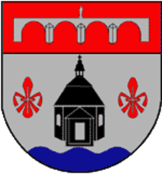 Echternacherbrück - Image: Wappen Echternacherbrueck
