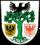 Stadswapen van Fürstenwalde / Spree