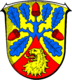 Coat of arms of Hohenahr
