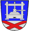 Coat of arms of Retzstadt