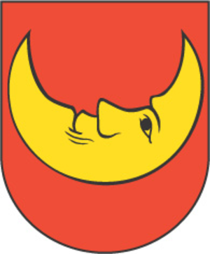 Stetten, Schaffhausen - Image: Wappen Stetten