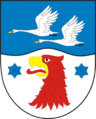 Wappen des Landkreises Havelland laut Hauptsatzung 2003.png