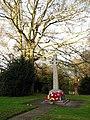 War Memorial - geograph.org.uk - 622511.jpg