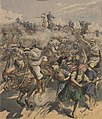 War in Morocco Death of Spanish general Margallo.JPG