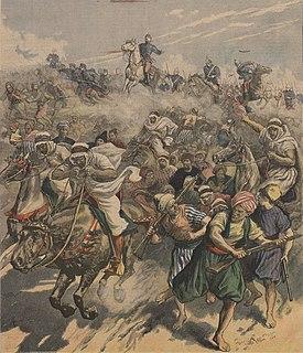 First Melillan campaign