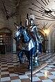 Warwick Castle knight+horse 1.jpg