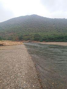 Hogenakkal Integrated Drinking Water Project - Wikipedia